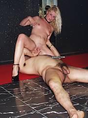 Hot Blond Bitch