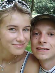 Czech girlfriend Amateur