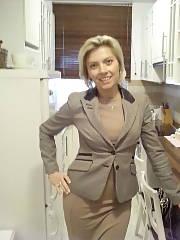 Madlen Amateur Blonde Hardcore
