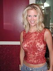 Private whore Sonia Amateur Blonde MILF