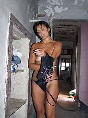 Amateur Gipsy mamma home made photos Amateur MILF Public Nudity