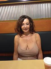 Show private milf consider
