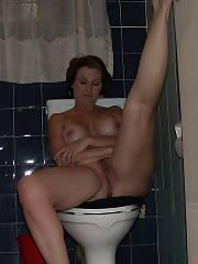 Homemade mature wife Amateur MILF