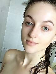 Amateur two Homemade Teen Selfie Pussy Tits Hot Amateur