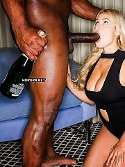 White slutwives  cougars getting penetrated hard by black strangers at swinger  interracial cuckold xxx parties