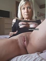 Whore Wife Betty Wants To Be A Famous Internet Whore