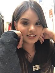 Girlfriend Latina Boobs perfect Ass